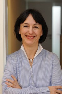 Dr. Annette Immel-Sehr